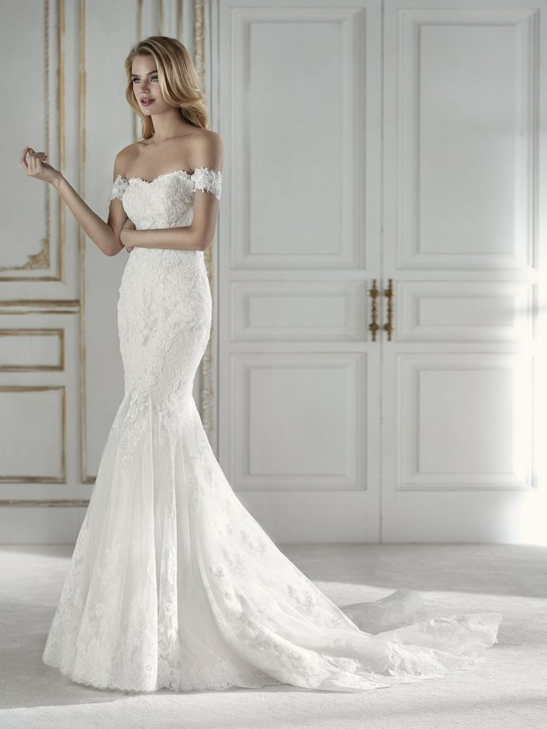 Wedding Gowns - Sophia Boutique